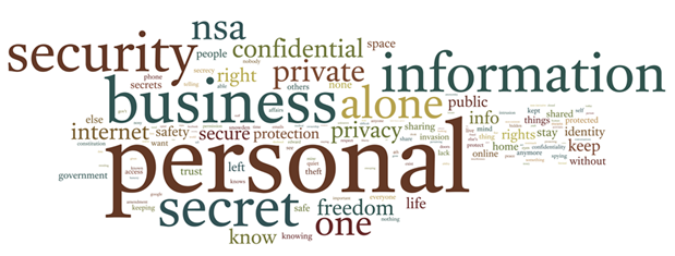 privacy, Personal Privacy in the Digital Age