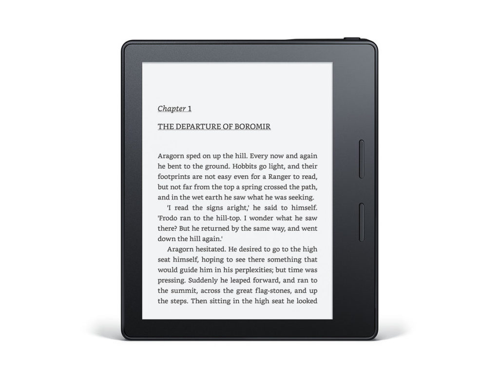 Great Gifts: Kindle