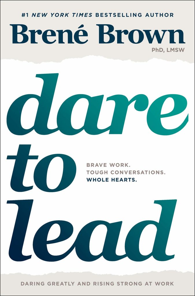 Top Leadership Books for 2019