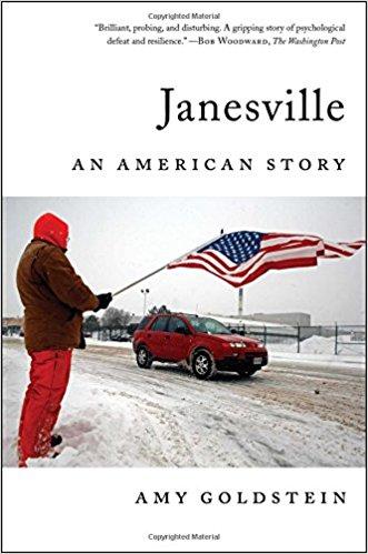 Eight Great Books: Janesville