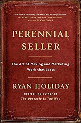 Eight Great Books: Perennial Seller