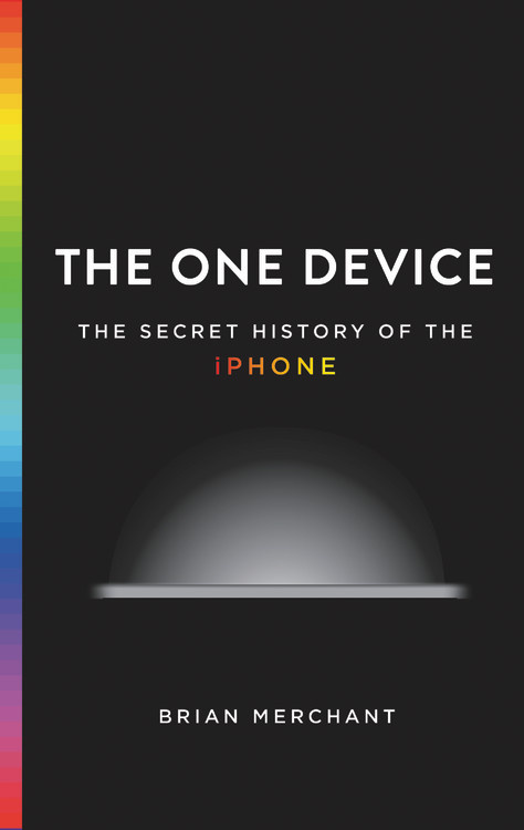 Eight Great Books: The One Device